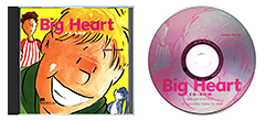 Big Heart CD-Rom