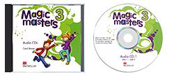 Magic Masters 3