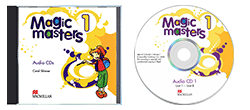 Magic Masters 1