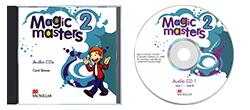 Magic Masters 2